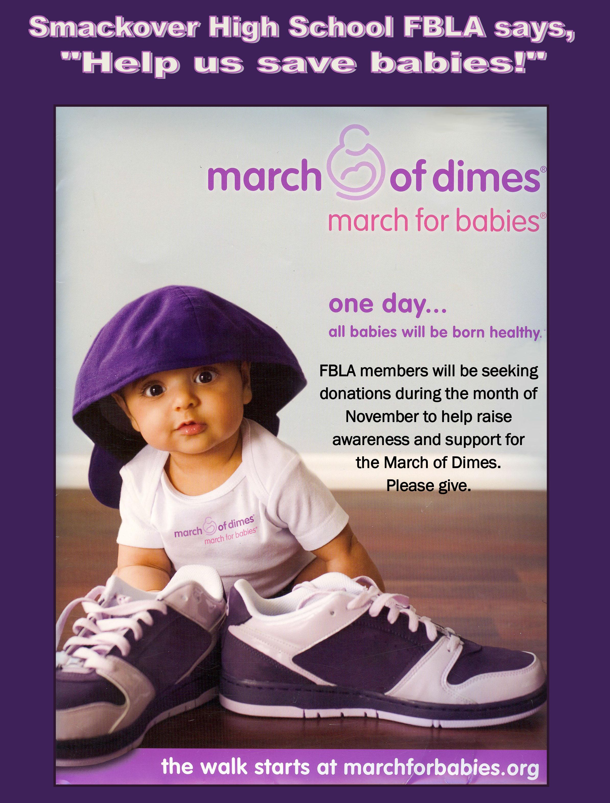 March of Dimes Pajama Day | The Buckaroo Blog