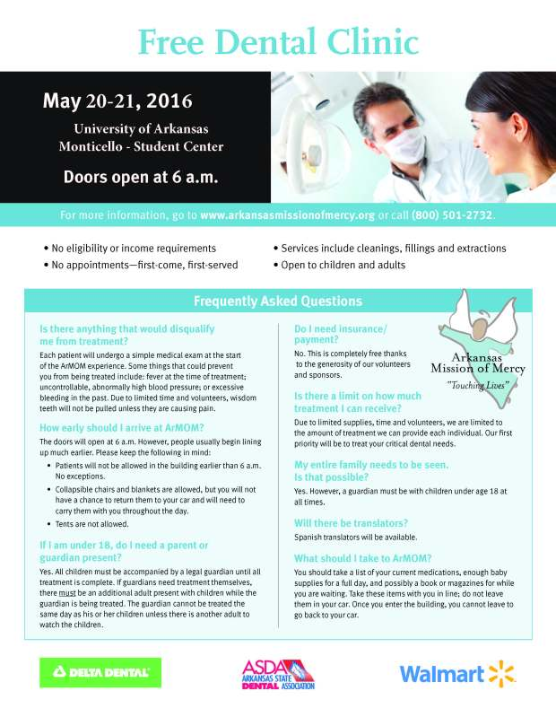 ArMOM 2016 Patient Flyer - English